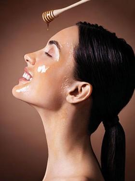 miel-acne